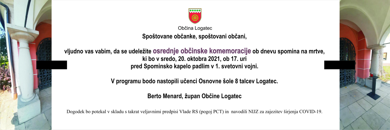 Pomlad v Logatcu 2021